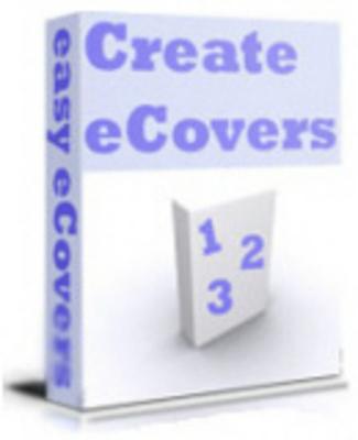Product picture Ebook e-Cover Creator